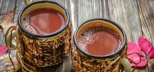 Superfoods Hot Cocoa