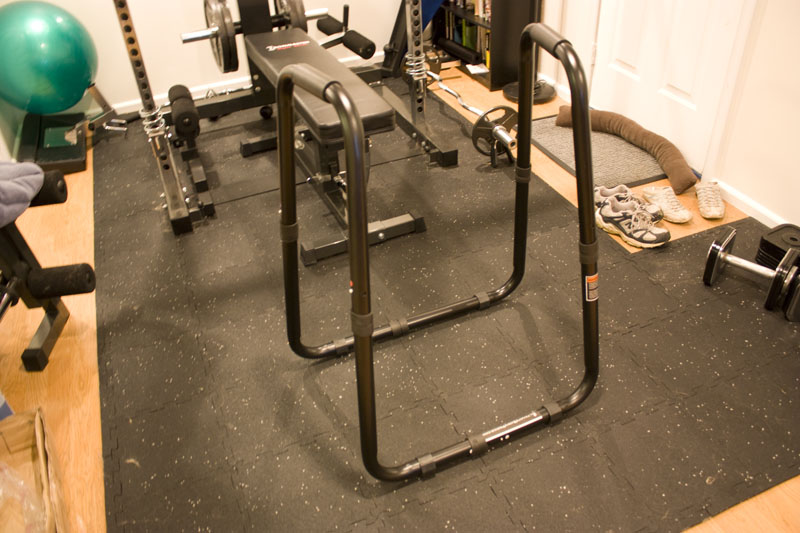 Customer Gallery Ultimate Body Press