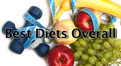 Best Diets for 2014