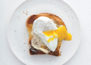 Bon Apetit - Perfect Poached Egg