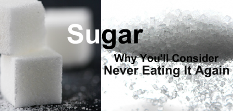 You'll Never Eat Sugar Again