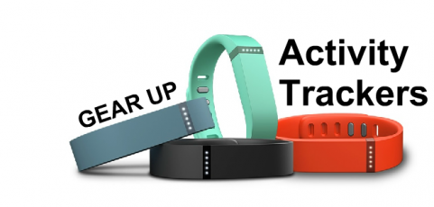 Gear Up: Activity Tracking Devices