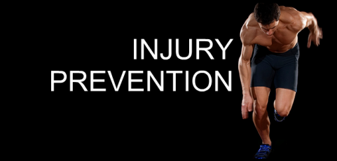 Bodyweight Exercises & Injury Prevention