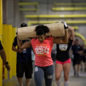 cross fit - elisabethakinwale