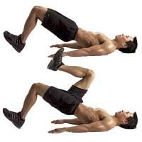 Best Body Weight Exercises Ultimate Body Press