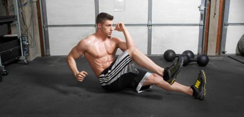 The Ultimate HIIT Workout