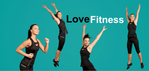 How to Love Fitness