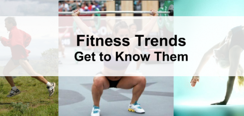 Trendy: Get to Know the Hottest Ways to Workout